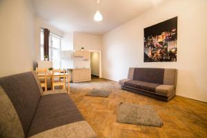 Pijarska 3 Apartments