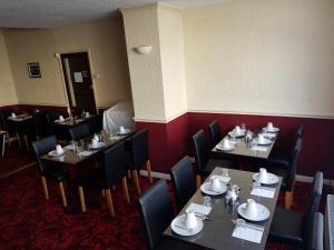 Langroyd Hotel, Penziony  Blackpool - big - 23