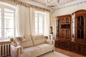 Stikliu str. 14 Boutique Apartment - Vilnius