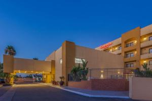 Ramada Plaza by Wyndham Garden Grove/Anaheim South - Westminster