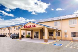 obrázek - Ramada by Wyndham Sioux Falls