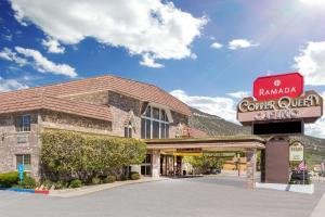 Ramada by Wyndham Ely, Hotels  Ely - big - 25