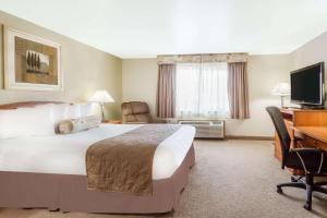 Ramada by Wyndham Ely, Hotels  Ely - big - 40