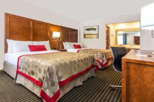 Ramada by Wyndham Mountain View, Hotel  Mountain View - big - 19