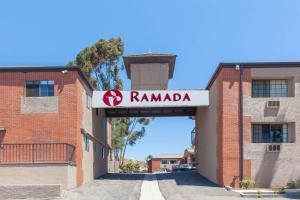 Ramada Poway
