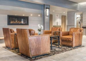 Westmark Anchorage Hotel - Анкоридж