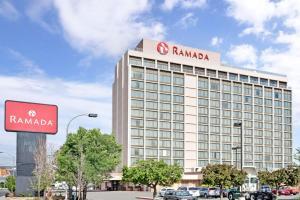 obrázek - Ramada by Wyndham Reno Hotel & Casino
