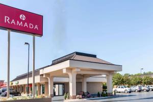 Ramada by Wyndham Lebanon - Hotel