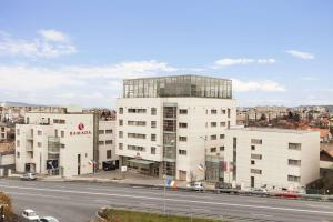 Ramada Hotel Cluj - Cluj-Napoca
