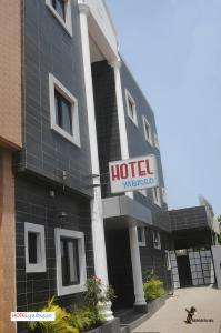 Hotel Yabisso, Hotel  Lomé - big - 32