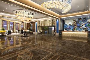 Ramada Foshan Shunde, Hotely  Shunde - big - 45