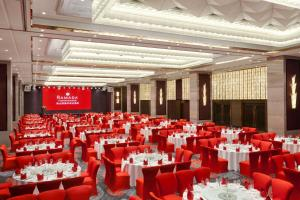 Ramada Foshan Shunde, Hotely  Shunde - big - 49
