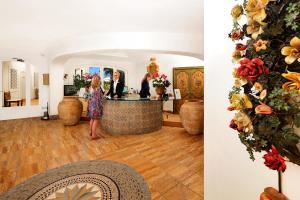 Le Calette Garden & Bay, Hotely  Cefalù - big - 80