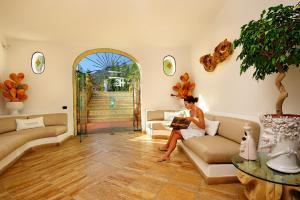 Le Calette Garden & Bay, Hotely  Cefalù - big - 81