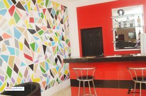 Hotel Yabisso, Hotel  Lomé - big - 23