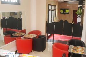 Hotel Yabisso, Hotels  Lomé - big - 27