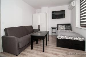 Sobieska Apartments