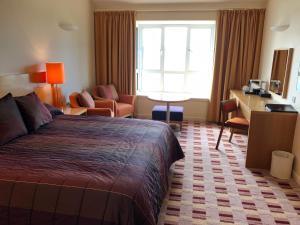 Malvina House Hotel, Отели  Stanley - big - 6