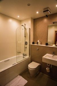 Malvina House Hotel, Отели  Stanley - big - 5