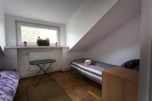 AdMatch Brwinow Rooms