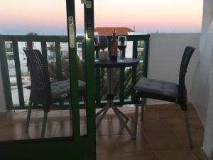 Wild Fuerteventura holidays, Costa de Antigua
