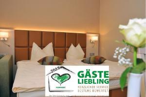 Hotel Friesen - Crimmitschau
