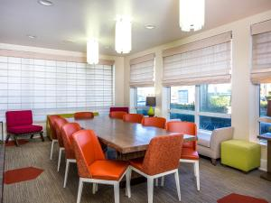 Hilton Garden Inn Orange Beach, Отели  Галф-Шорс - big - 34