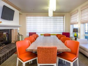 Hilton Garden Inn Orange Beach, Отели  Галф-Шорс - big - 33