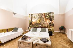 HsH Enchanting flat Sant'Ambrogio
