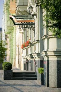 Mamaison Hotel Riverside Prague (39 of 43)