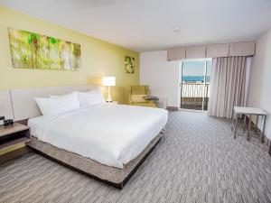 Hilton Garden Inn Orange Beach, Отели  Галф-Шорс - big - 39