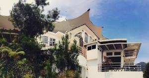 Hotel Casa Miravalle - Santa Lucía Milpas Altas