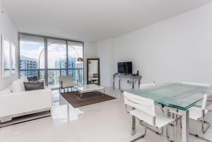 1B/1B Charming Elegant 00739, Apartmány  Miami - big - 15