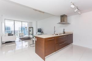 1B/1B Charming Elegant 00739, Apartmány  Miami - big - 18