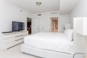 1B/1B Charming Elegant 00739, Apartmány  Miami - big - 22