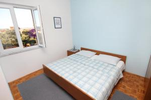 Apartment Sukosan 5799b, Apartmány  Bibinje - big - 17