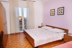 Apartment Sukosan 5799a, Apartmány  Bibinje - big - 19