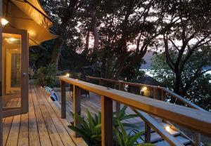 . Sau Bay Resort - off Taveuni