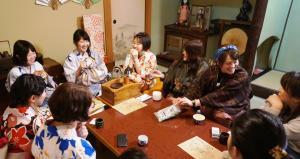 obrázek - Japanese Guesthouse Kinosaki Wakayo (Female Only)