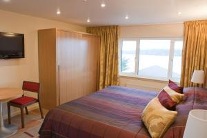 Malvina House Hotel, Отели  Stanley - big - 3