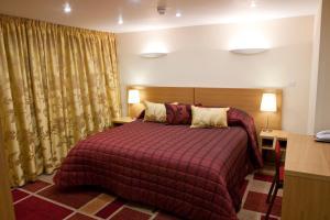 Malvina House Hotel, Hotely  Stanley - big - 13