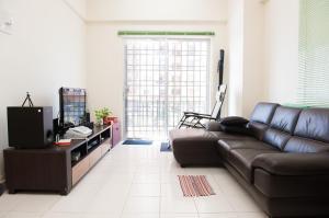 Soho Apartments - Kampong Baharu Cheras Batu Sa-Belas
