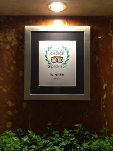 GS Hotel Jongno, Hotely  Soul - big - 58