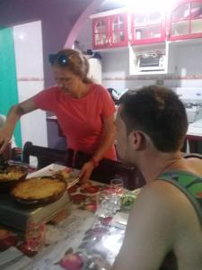 Entre Amigos Hostel SV, Hostels  Cuapa - big - 10