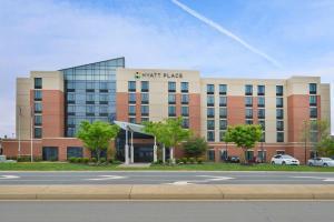 Hyatt Place Herndon Dulles Airport East - Hotel - Herndon