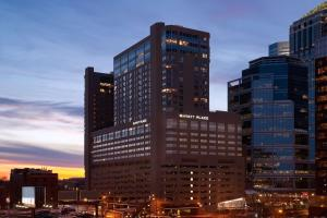 Hyatt Place Minneapolis/Downtown - Hotel - Minneapolis