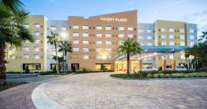 Hyatt Place Orlando/Lake Buena Vista (1 of 66)
