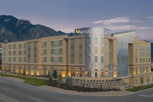Hyatt Place Salt Lake City/Cottonwood - Hotel - Cottonwood Heights