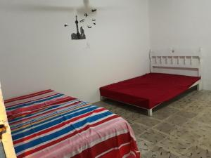 DepaAtrapasueños, Appartamenti  Chetumal - big - 11