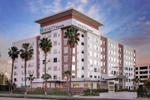 Hyatt House Irvine/John Wayne Airport - Hotel - Irvine